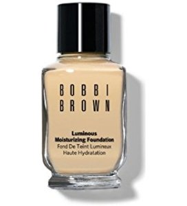 base de maquillaje para piel seca Luminous Moisturizing Treatment de Bobbi Brown blog de larrobeauty