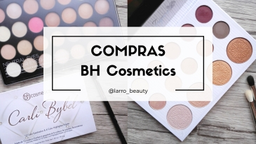 compras-bhcosmetics-larrobeauty