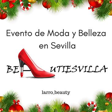 Evento de moda y belleza en Sevilla