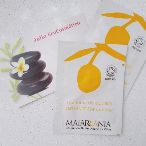 CREMA FACIAL PIEL MIXTA - Matarrania Julia Ecocosmetica