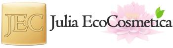 Cosmética natural Julia Ecocosmética Blog de Belleza Larrobeauty