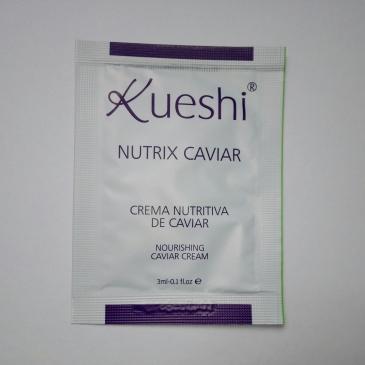 KUESHI-NUTRIX CAVIAR Crema Nutritiva Albaluna Cosmetics