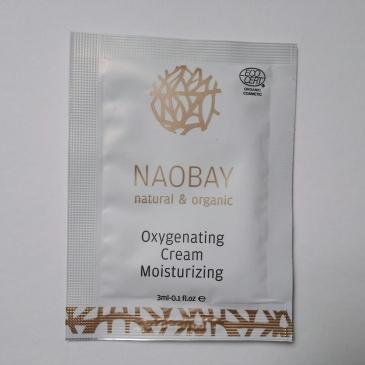 NAOBAY-Crema Oxigenante Hidratante. Oxygenating Cream Moisturizer Albaluna Cosmetics