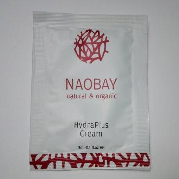 NAOBAY-Hydraplus Cream. Crema hidra-nutritiva para pieles secas Albaluna Cosmetics